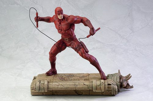 Image 5 for Daredevil - Fine Art Statue - 1/6 (Kotobukiya)