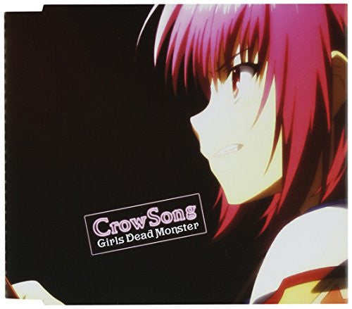 Image 1 for Crow Song / Girls Dead Monster