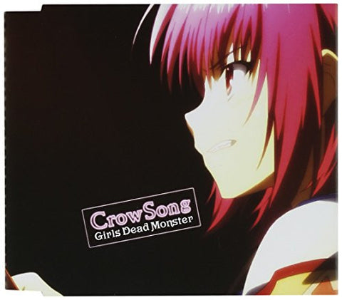 Image for Crow Song / Girls Dead Monster