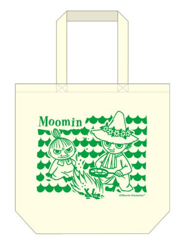 Image 4 for Moomin: Moomin Moomin Dani No Nakama Tachi Selection