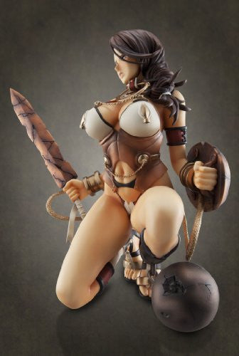 Image 4 for Queen's Blade Rebellion - Branwen - Excellent Model - 1/8 (MegaHouse)