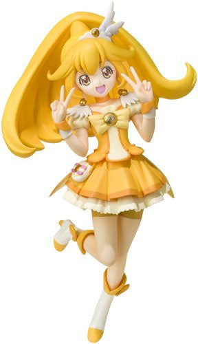 Image 1 for Smile Precure! - Cure Peace - Figuarts ZERO (Bandai)