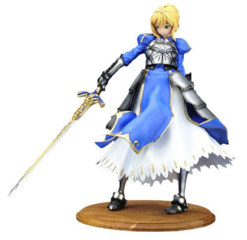 Image 1 for Fate/Stay Night - Saber - 1/4 - Real Arrange 003 (Daiki Kougyou)