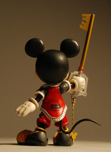Image 2 for Kingdom Hearts II - King Mickey - Play Arts - Kingdom Hearts II Play Arts Vol.2 - no.6 - Valor Form (Kotobukiya, Square Enix)