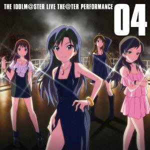 Image for THE IDOLM@STER LIVE THE@TER PERFORMANCE 04