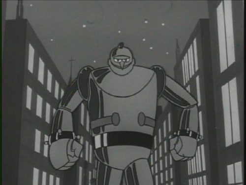 Image 2 for Tetsujin 28-Go Hd Remaster Dvd Box 1