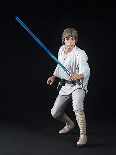 Image 3 for Star Wars - Luke Skywalker - Star Wars Episode IV: A New Hope ARTFX + - 1/10 (Kotobukiya)