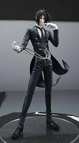 Image 6 for Kuroshitsuji ~Book of Circus~ - Sebastian Michaelis - G.E.M. - 1/8 (MegaHouse)