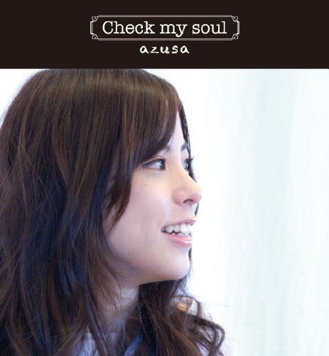 Image 1 for Check my soul / azusa