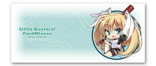 Image 3 for Little Busters! - Tokido Saya - Mug A (Toy's Planning)