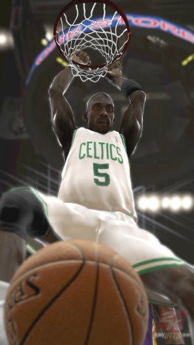 Image 6 for NBA 2K9