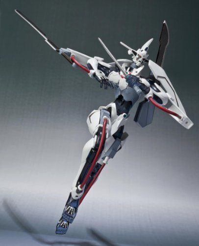 Image 3 for Gun X Sword - Dann of Thursday - Robot Damashii - Robot Damashii <Side YOROI> (Bandai)