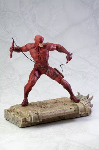 Image 11 for Daredevil - Fine Art Statue - 1/6 (Kotobukiya)