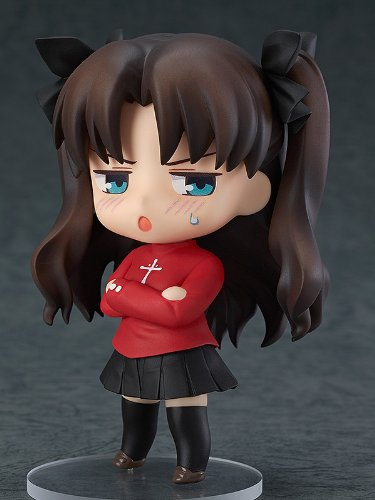 Image 5 for Fate/Stay Night - Tohsaka Rin - Nendoroid #409 (Good Smile Company)