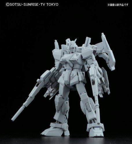 Image 3 for Gundam Build Fighters - RX-178B Build Gundam Mk-II - MG #180 - 1/100 (Bandai)