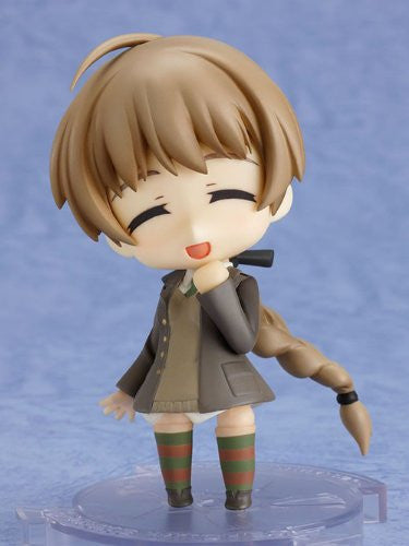 Image 4 for Strike Witches - Lynette Bishop - Nendoroid - 162 (Good Smile Company, Phat Company)