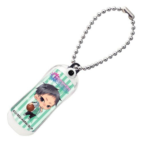 Image 2 for Brothers Conflict - Asahina Subaru - Keyholder - Static Electricity Removal Keyholder - B・beans (ACG)