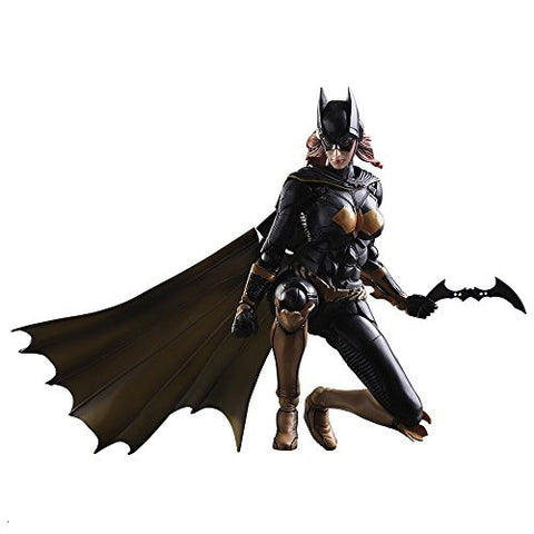 Image for Batman: Arkham Knight - Batgirl - Play Arts Kai (Square Enix)