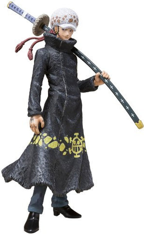 Image for One Piece - Trafalgar Law - Figuarts ZERO - The New World (Bandai)