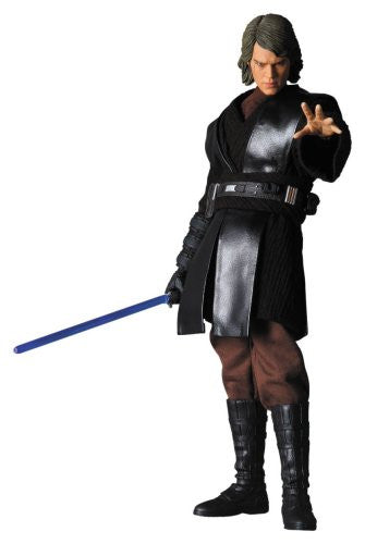 Image 1 for Star Wars - Anakin Skywalker - Real Action Heroes 431 - 1/6 - Revenge of the Sith Ver. (Medicom Toy)