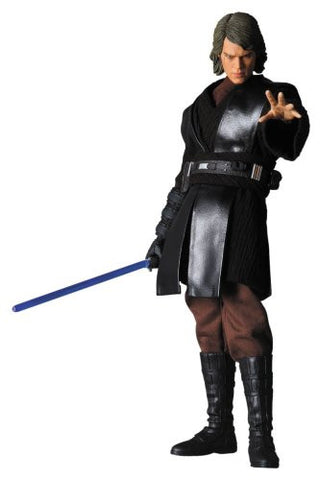 Image for Star Wars - Anakin Skywalker - Real Action Heroes 431 - 1/6 - Revenge of the Sith Ver. (Medicom Toy)