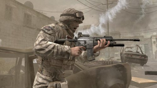 Image 7 for Call of Duty 4: Modern Warfare