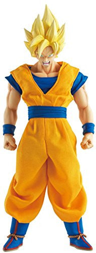 Image 5 for Dragon Ball Z - Son Goku SSJ - Dimension of DRAGONBALL (MegaHouse)