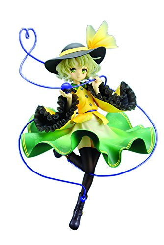 Image 1 for Touhou Project - Komeiji Koishi - 1/8
