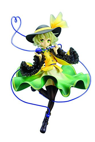 Image for Touhou Project - Komeiji Koishi - 1/8