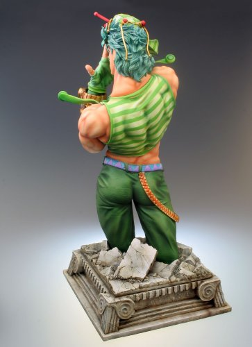 Image 5 for Jojo no Kimyou na Bouken - Phantom Blood - Jonathan Joestar - Super Figure Art Collection - Bust (Medicos Entertainment)