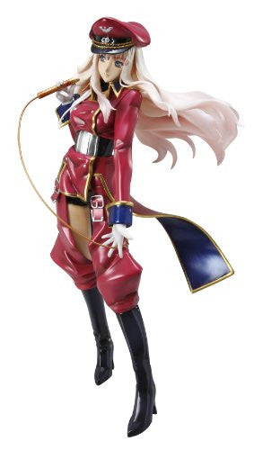 Image 2 for Macross Frontier - Sheryl Nome - 1/8 - Last Frontier Ver. (Alpha x Omega)