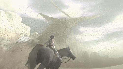 Image 4 for Wanda to Kyozou / Shadow of the Colossus