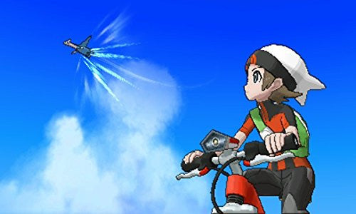 Image 8 for Pokemon Omega Ruby/Alpha Sapphire [Double Pack]