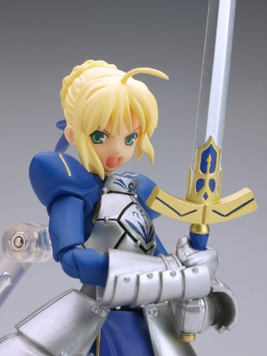 Image 3 for Fate/Stay Night - Saber - Figma #003 (Max Factory)