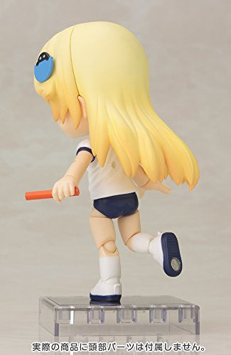 Image 3 for Cu-Poche - Cu-Poche Extra - Summer Gym Suit Body (Kotobukiya)