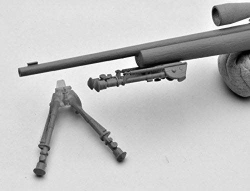 Image 4 for Little Armory LA021 - M24 SWS - 1/12 (Tomytec)
