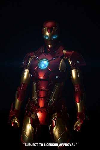 Image 8 for Iron Man - RE:EDIT 01 - Bleeding Edge Armor (Sentinel)