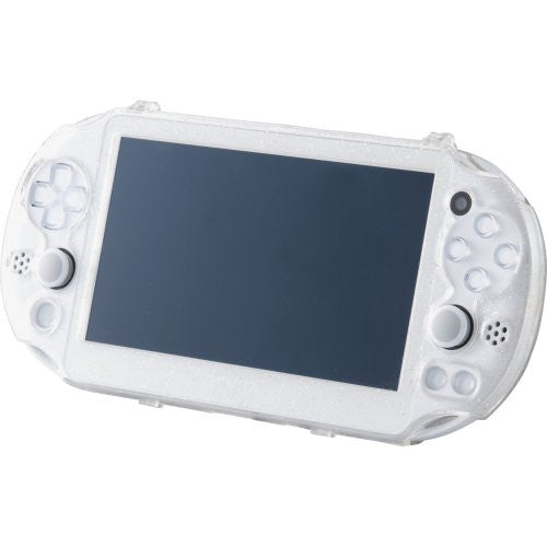 Image 6 for KiraKira Case for PlayStation Vita Slim (Ohimesama Clear)
