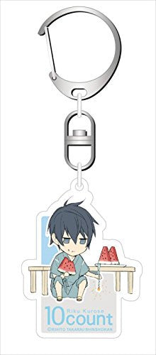 Image 5 for Ten Count Acryl Keyholder Collection Box (6 Pieces)