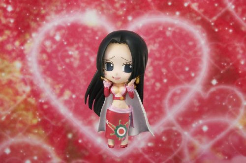 Image 2 for One Piece - Boa Hancock - Chibi-Arts (Bandai)