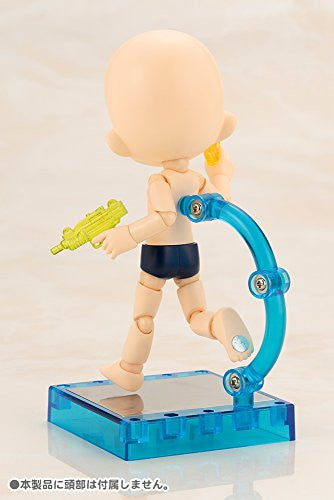 Image 3 for Cu-Poche - Cu-Poche Extra - School Swimsuit Body Boy (Kotobukiya)