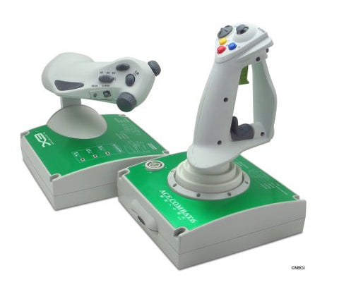 Image for Ace Combat 6 Flight Stick EX