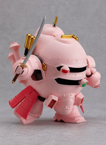 Image 4 for Sakura Taisen - Shinguji Sakura - Nendoroid #235 (Good Smile Company)