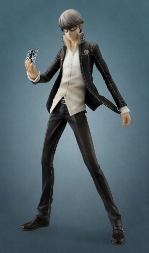 Image 2 for Persona 4: The Animation - Shin Megami Tensei: Persona 4 - Shujinkou - G.E.M. (MegaHouse)