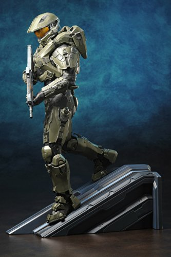 Image 3 for Halo 4 - Master Chief - ARTFX Statue (Kotobukiya)