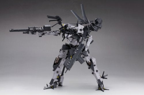 Image 6 for Armored Core - BFF 063AN Ambient - Variable Infinity - 1/72 (Kotobukiya)