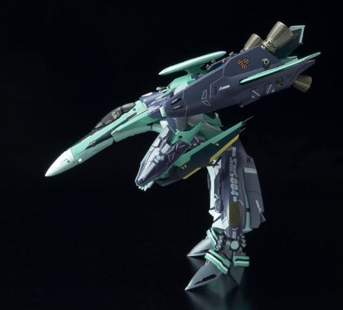 Image 8 for Macross Frontier - RVF-25 Super Messiah Valkyrie (Luca Angelloni Custom) - DX Chogokin - 1/60 (Bandai)