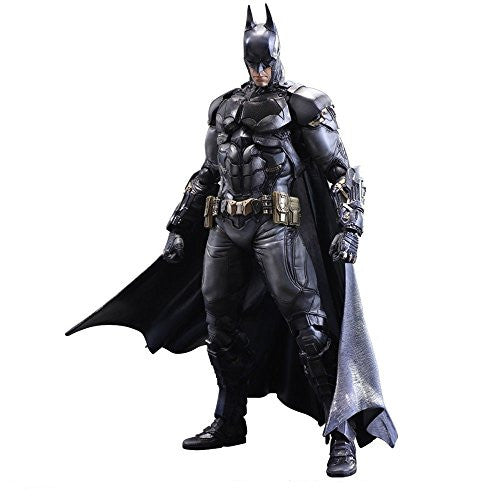 Image 1 for Batman: Arkham Knight - Batman - Play Arts Kai (Square Enix)