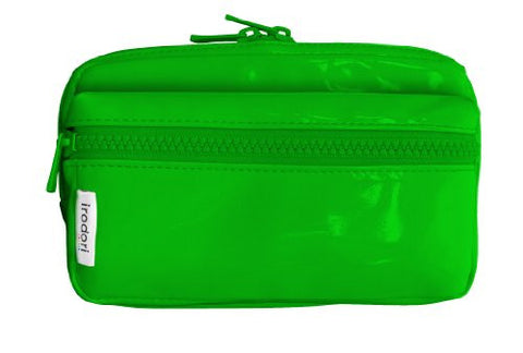 Image for Enamel Pouch for 3DS LL (Natural Green)