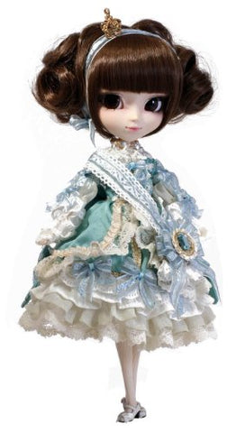 Image for Fukasawa Midori - Pullip P-113 - Pullip (Line) - La robe vert clair - 1/6 (Baby the Stars Shine Bright, Groove)